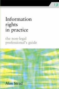 Information Rights in Practice