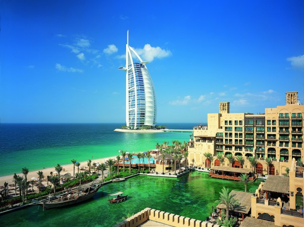 dubai-architecture-beach-boat-buildings-hotel-nature-ocean-peaceful-sand-sea