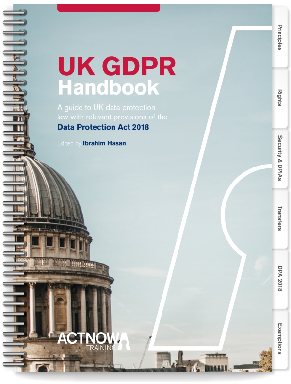 GDPR Handbook Front Cover with Tabs cropped